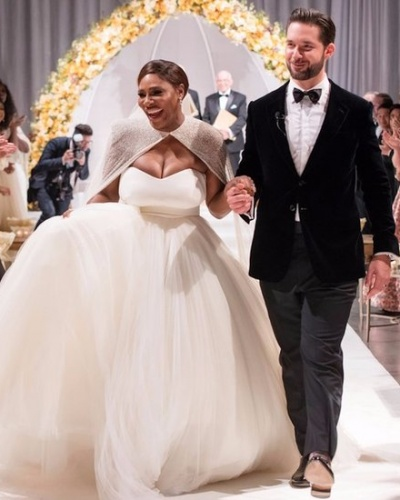 Celebrity Weddings of 2017: See Who Tied the Knot!