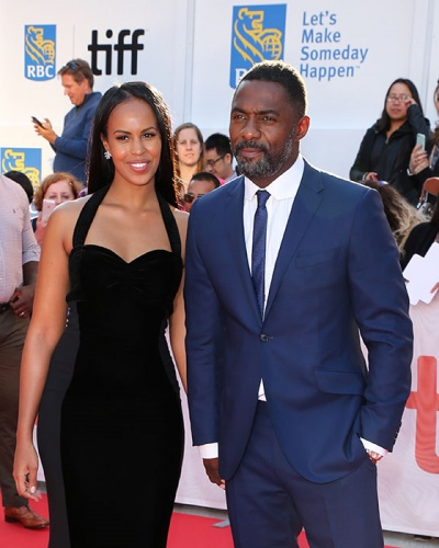 Idris Elba Is Engaged To Sabrina Dhowre