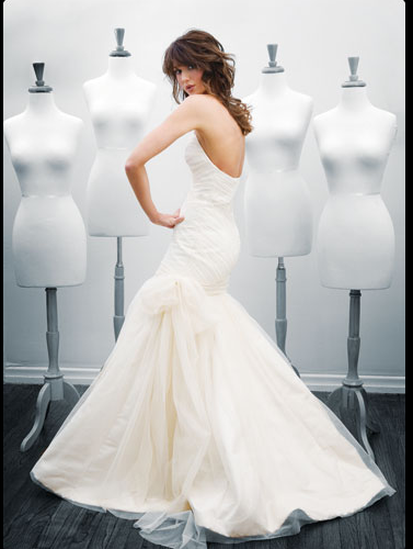 Good Places to Buy Inexpensive Wedding Dresses Online!