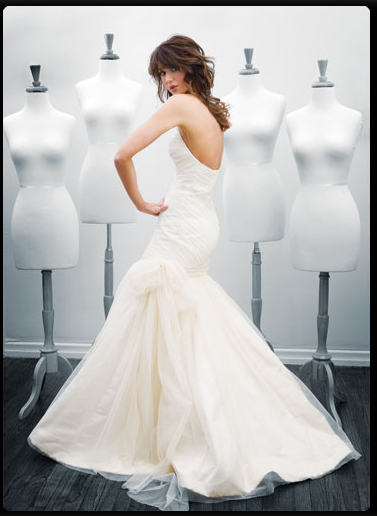 Good places to buy inexpensive wedding dresses online for Nice cheap wedding dresses